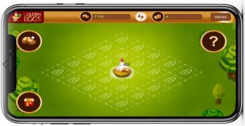 Новое приложение для смартфона GoldenEggs - форумы.JPG